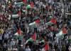 لاجئين فلسطينين