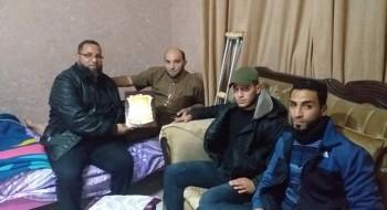 لجان المقاومة - غزة
